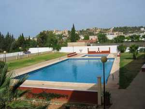 Self-catering rental near beach and with poolm - Mallorca