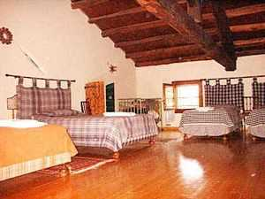 Private holiday rental near Venice, Italy