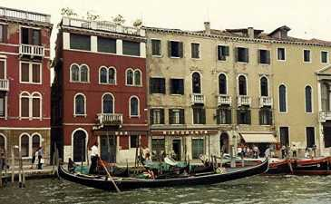Rental apartment in Venice