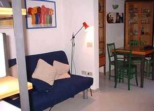 Self-catering rental accommodation in Venice