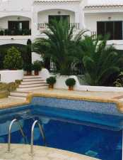 Villa for rental Roses in Costa Brava Spain
