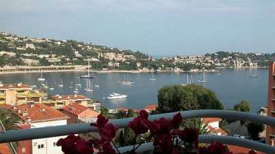 French Riviera appartment for rent in Nice