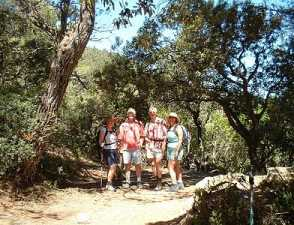 Mallorca walking guided tours