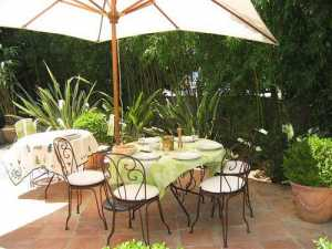 south of france  France villa rental , July and August