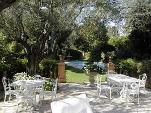 south of france  France villa rental