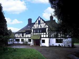 Surrey  UK House and staff cottages for sale