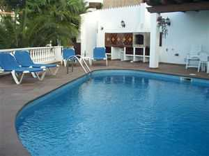 Menorca holiday rental villa for rental at Son Bou