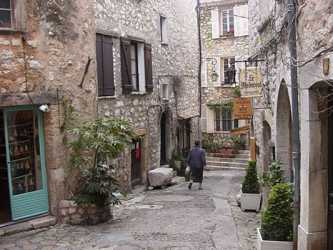 Bed & Breakfast Tourrette sur Loup B&B near St Paul de Vence, Cote d'Azur France