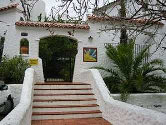 El Vilars Roses villa rental on Costa Brava