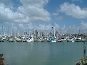 Westhaven Marina, North Island apartment for rental in Auckland