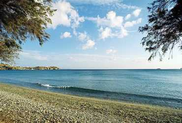 Cyclades Island villas for sale on Tinian Tinos Island Greece