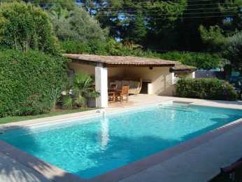 Luxury villa rental Antibes South of France