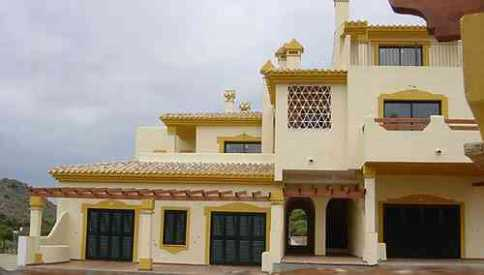 La Manga Club rental villas for rent at Golf Club, Spain