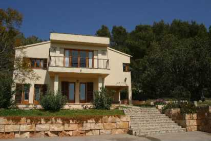 Mallorca Palma holiday rental Villa
