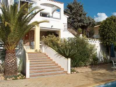 Costa Blanca Spain villa appartments for sale