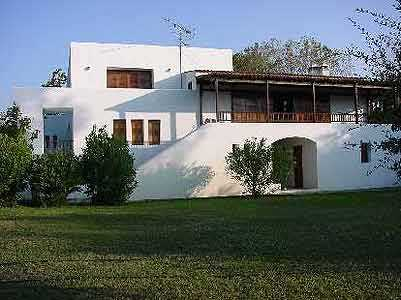 Evia island Greece villa for sale