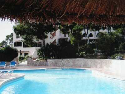 Andratx apartment for sale in Majorca Spain apartment