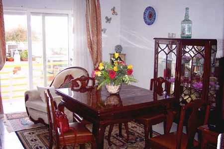 Holiday rental apartment, Lagos and Faro