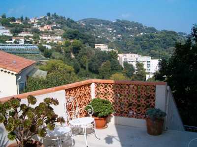Nice Riviera Rental Apartment