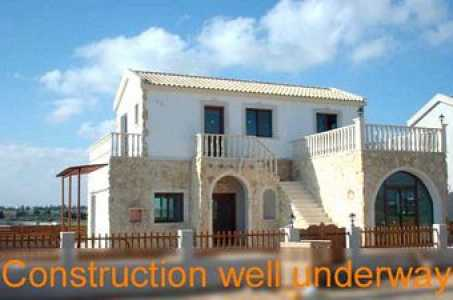 Property for sale in Southern Cyprus