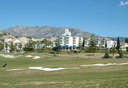 Mijas Golf apartment rental apartment with pool