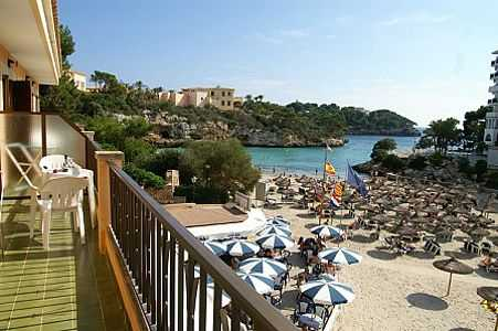 Self catering appartments in Majorca
