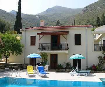 Northern Cyprus apartments for rental