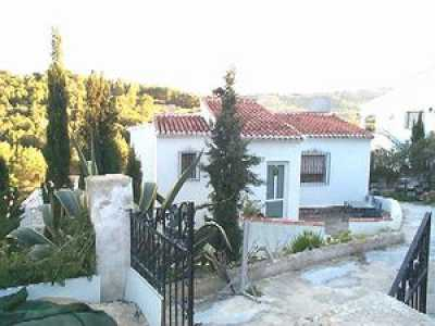 Holiday villa with pool to rent Javea - Costa Blanca Spain