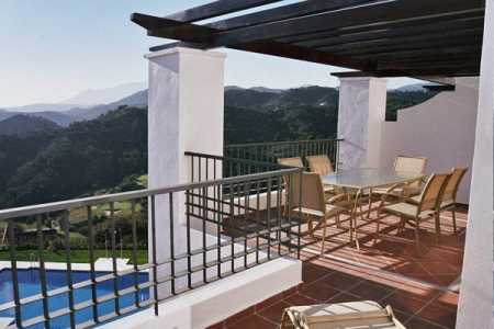 Costa del Sol Spain apartment for rental