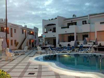 Tenerife apartment rental