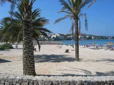 Holiday apartment to rent in Santa Ponsa Majorca