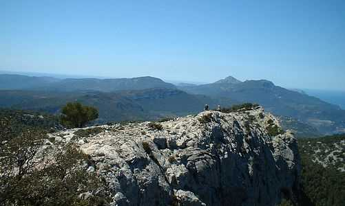 Walking in Mallorca for guided trekking tours