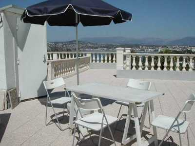 Antibes and Juan les Pins for rent Cote d'Azur