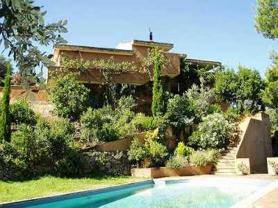 House to rent in Mallorca with pool