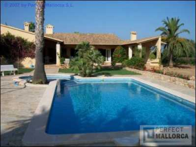 Cala Murada - between Cala D'Or and Porto Christo For Sale Majorca east coast