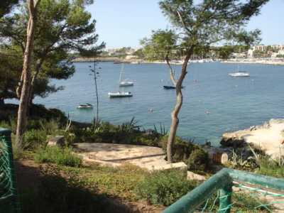 Cala D'Or center and marina for sale Mallorca South-East